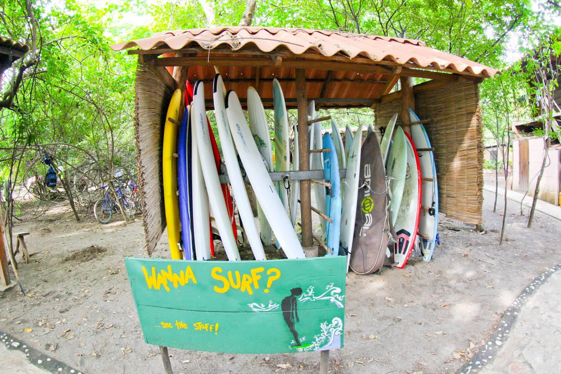 surf  u0026 yoga instructor at los cardones ecolodge  u2013 retreats and venues