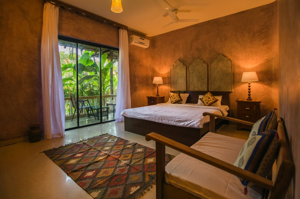 7 Days, 6 Nights Family Yoga Retreat in Goa, India (5th-11th