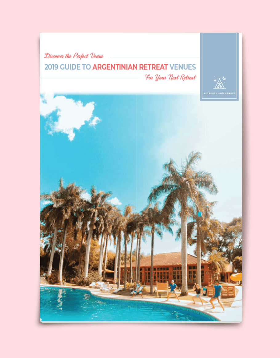 2019 guide to Argentinian Retreat Venues