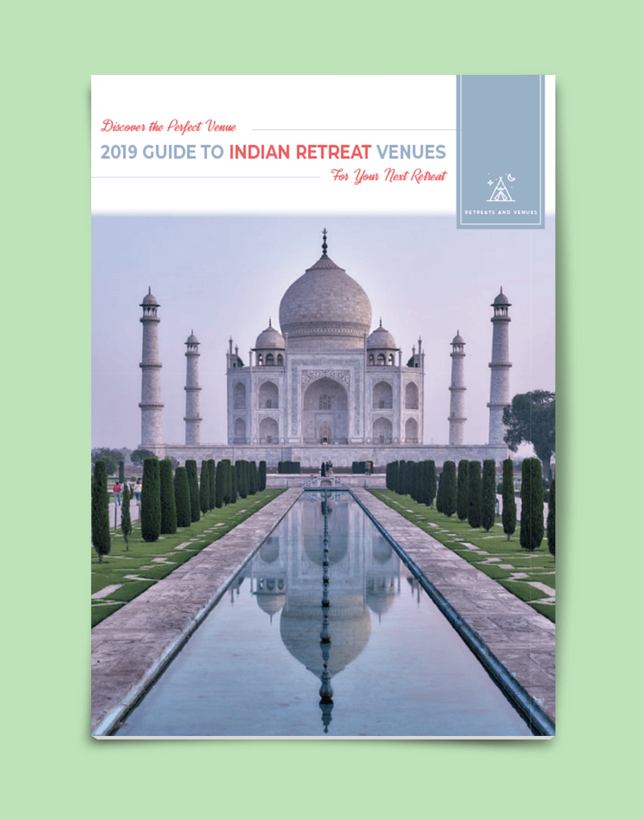 2019 guide to Indian Retreat Venues