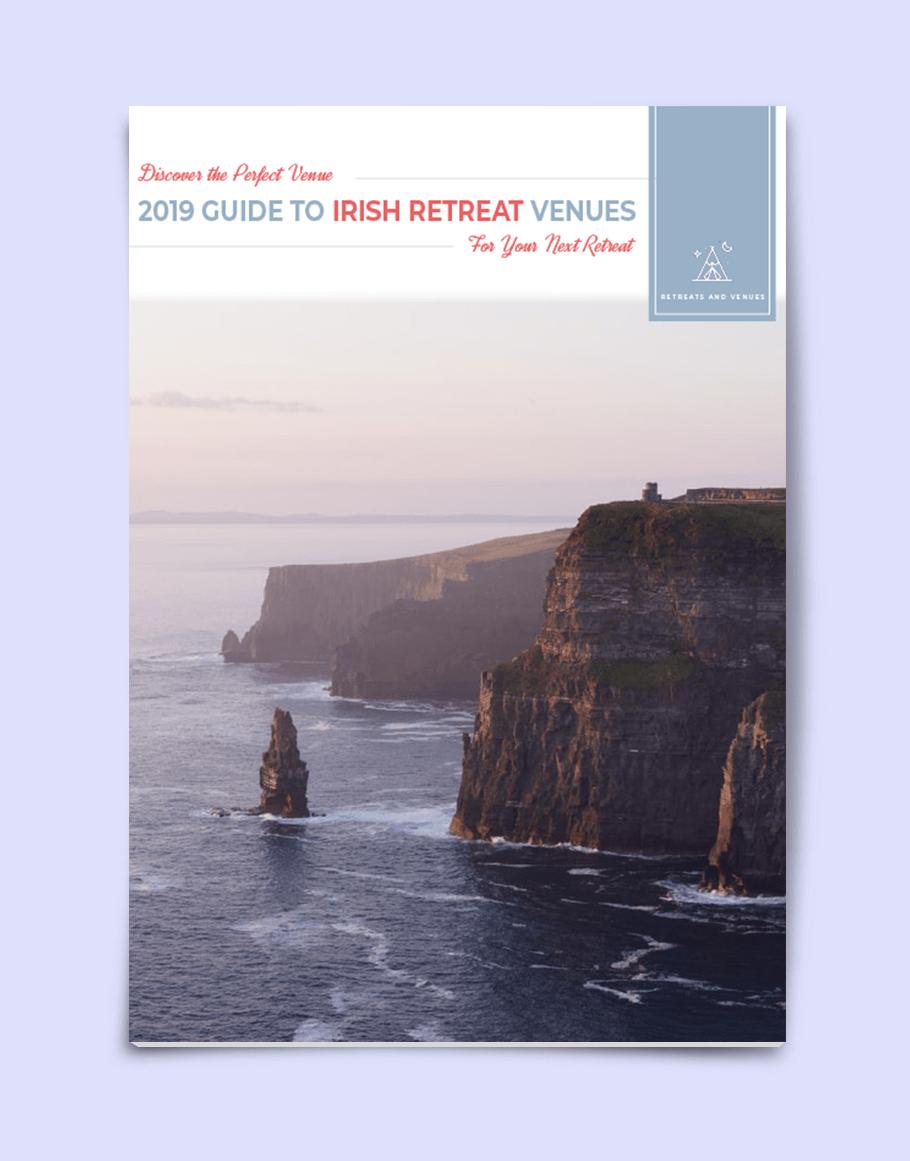 2019 guide to Irish Retreat Venues