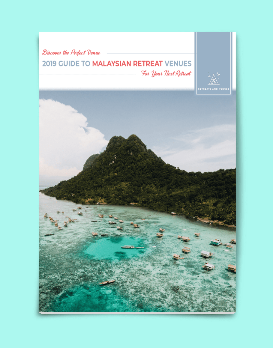 2019 guide to Malaysian Retreat Venues