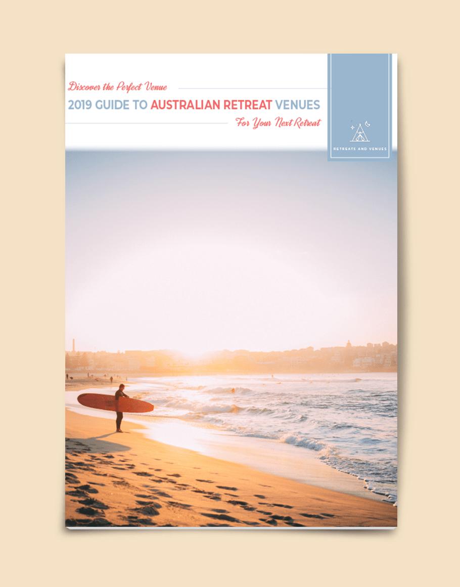 2019 guide to Australian Retreat Venues