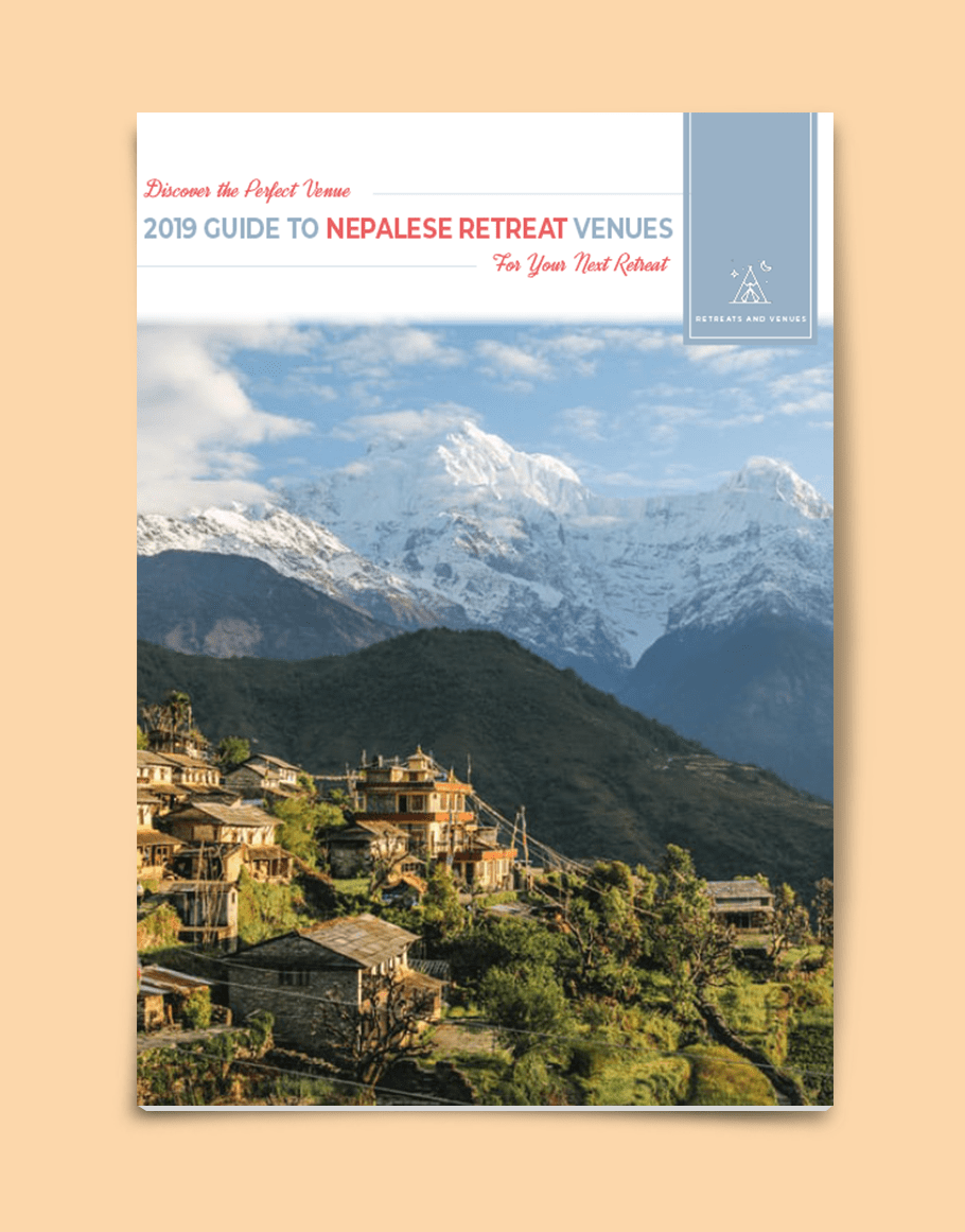 2019 guide to Nepalese Retreat Venues