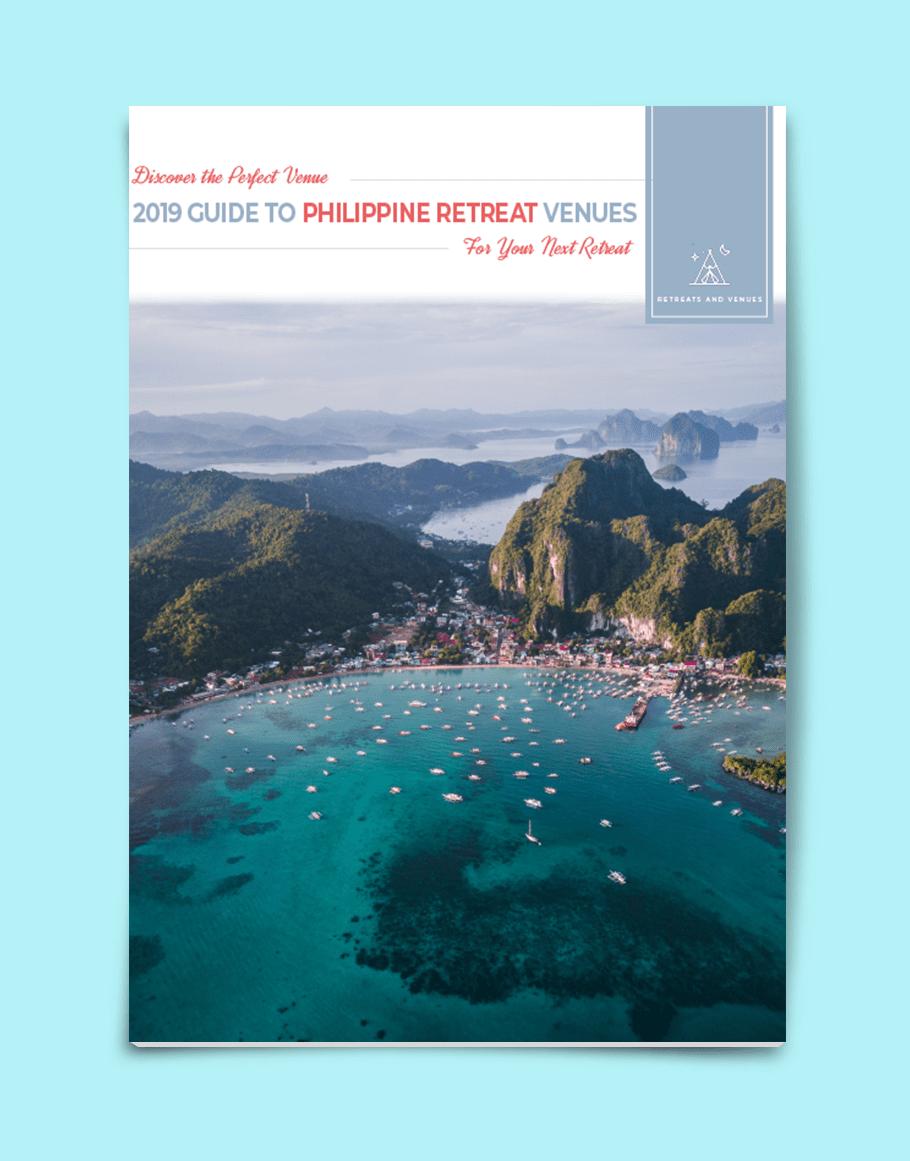 2019 guide to Philippine Retreat Venues