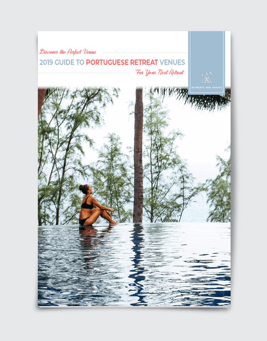 2019 guide to Portuguese Retreat Venues