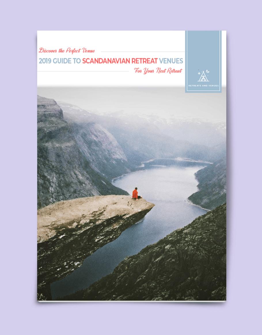 2019 guide to Scandanavian Retreat Venues