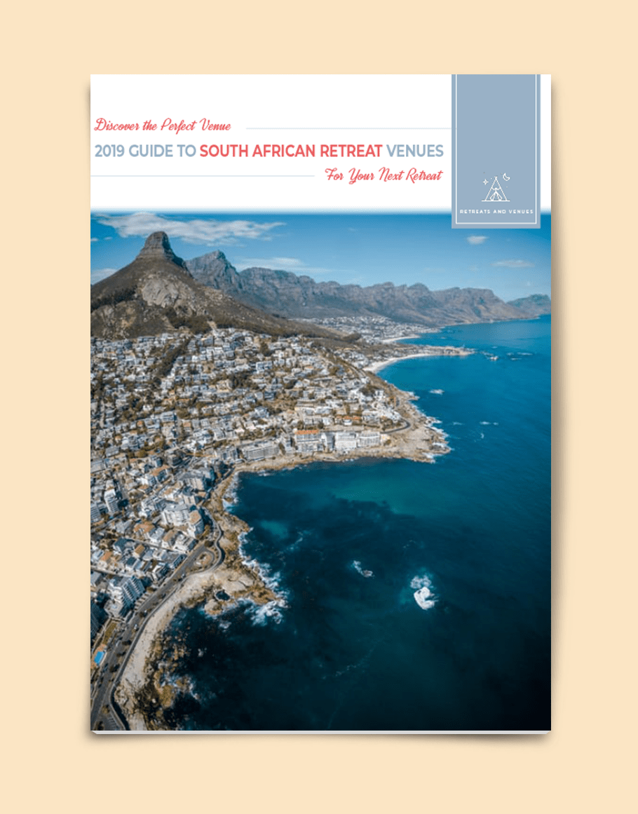 2019 guide to South African Retreats Venues
