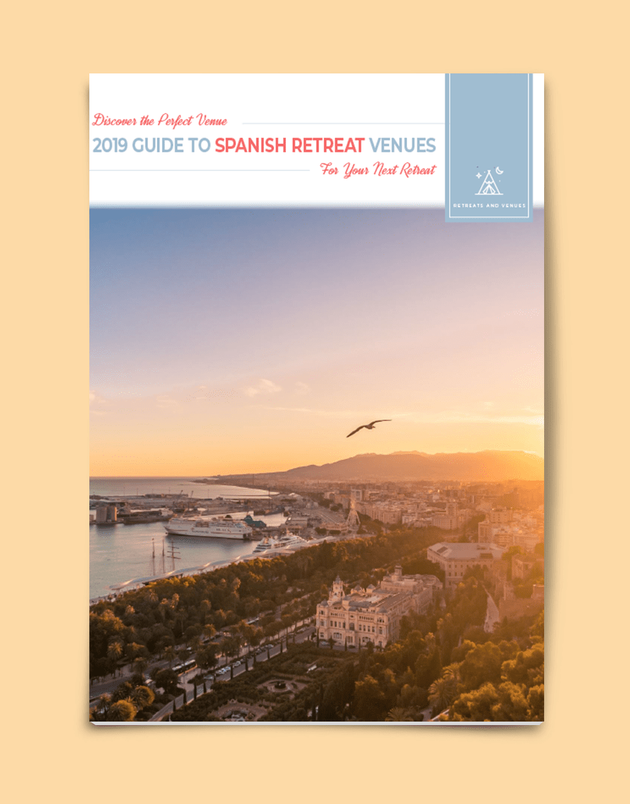 2019 guide to Spanish Retreat Venues