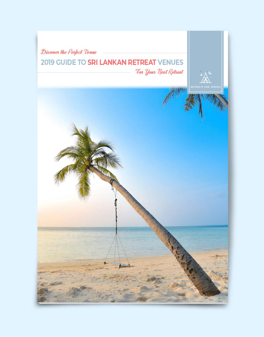 2019 guide to Sri Lankan Retreat Venues