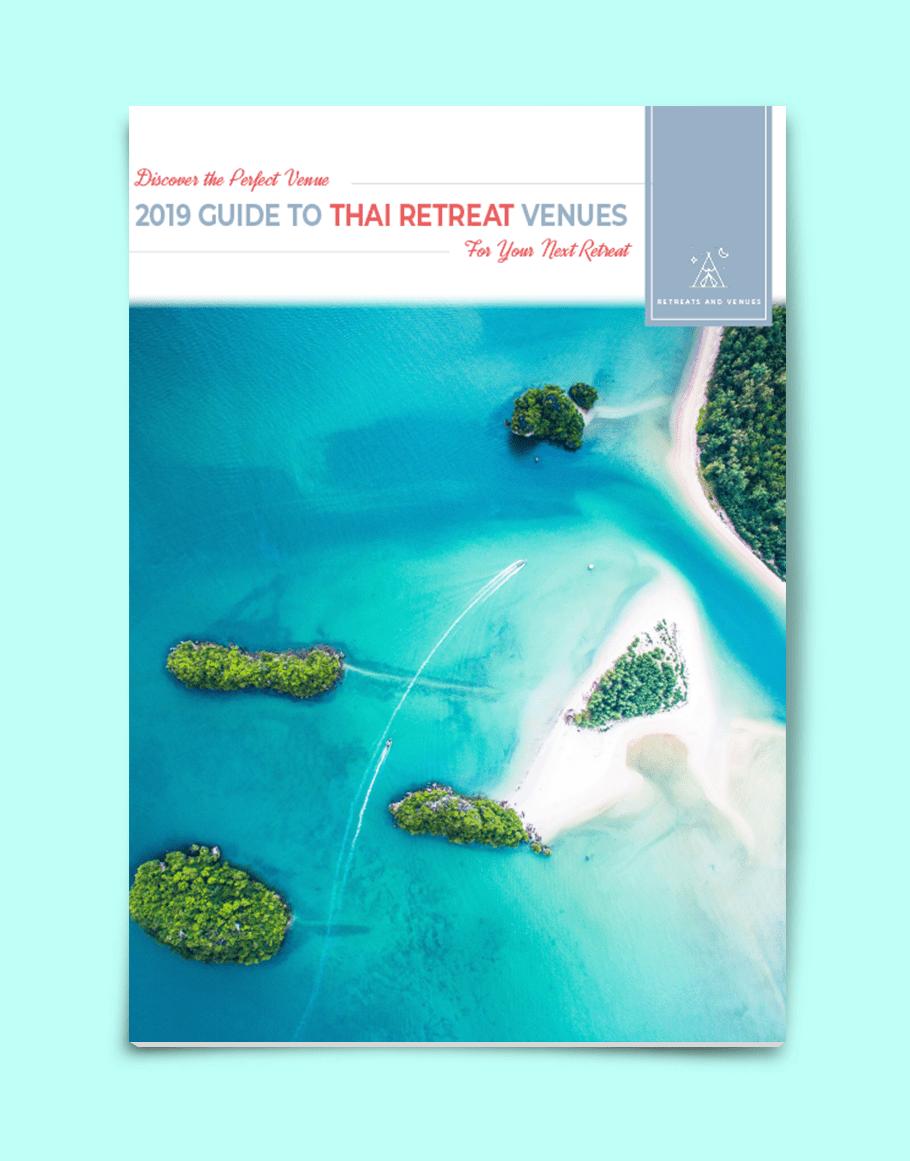 2019 guide to Thai Retreat Venues
