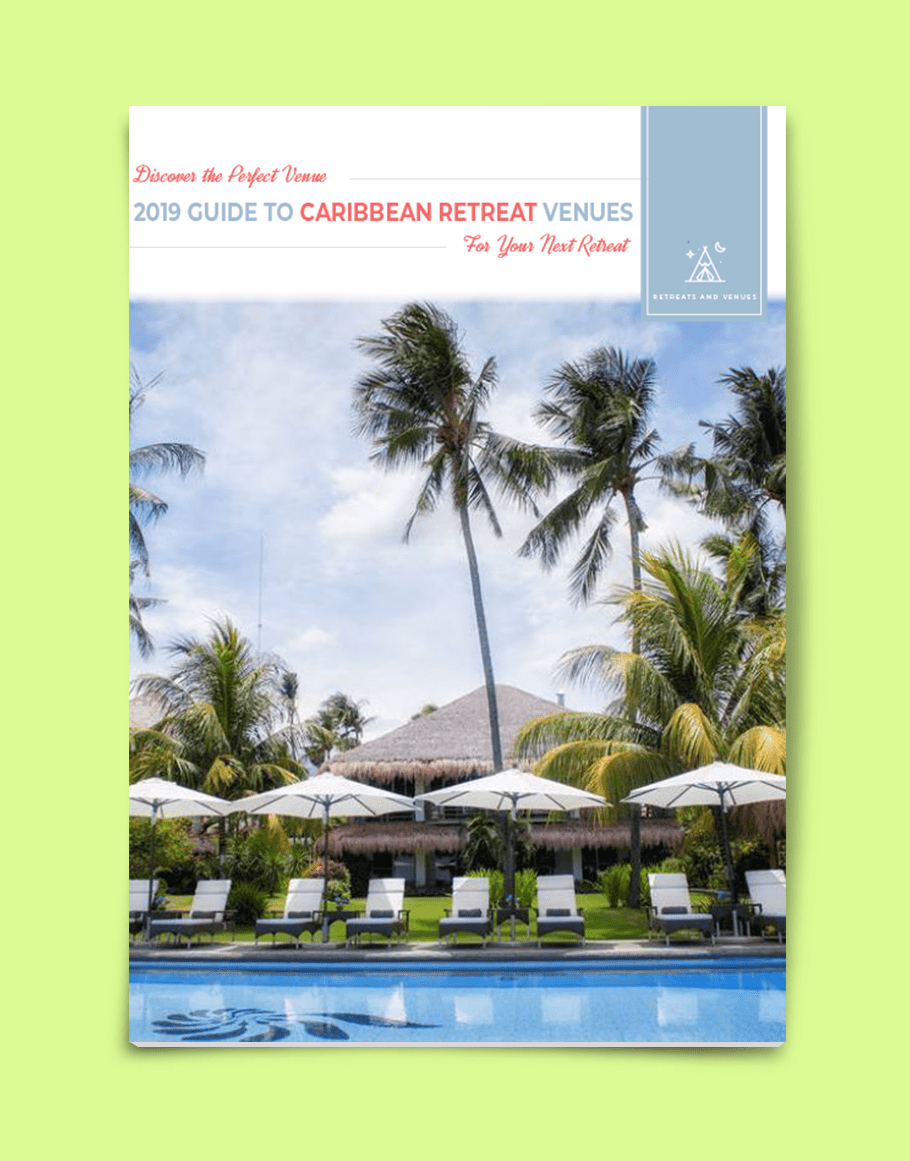 2019 guide to Caribbean Retreat Venues
