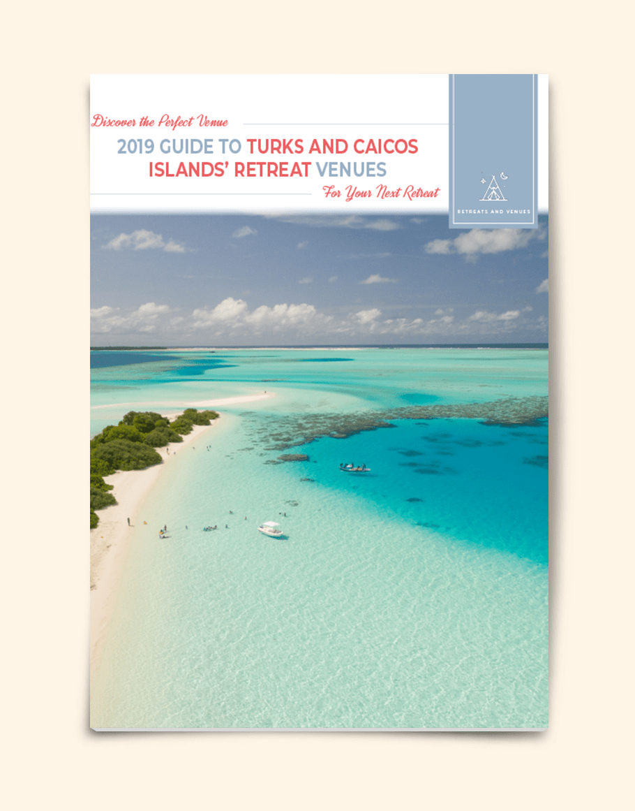 2019 guide to Turks and Caicos Retreat Venues