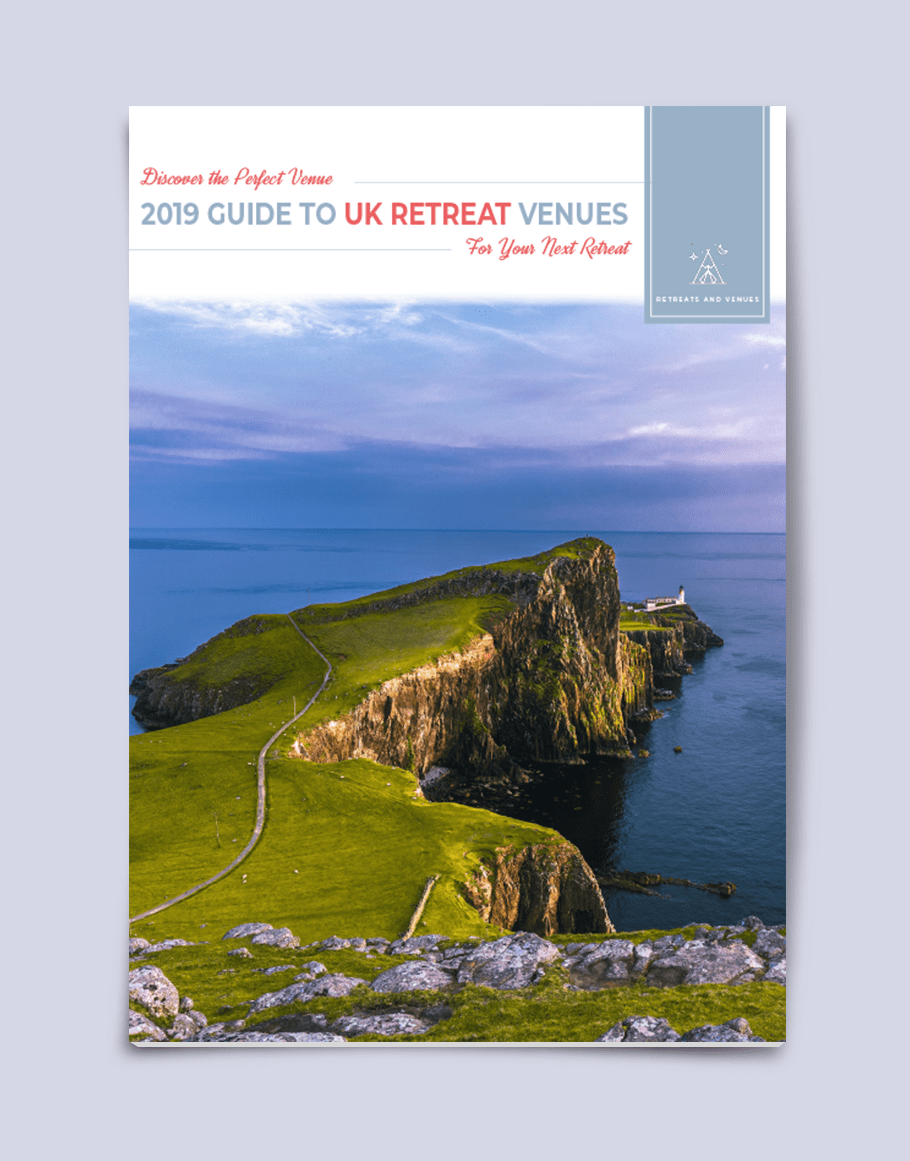 2019 Guide to UK Retreat Venues