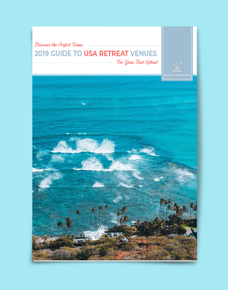 2019 Guide to US Retreats Venues