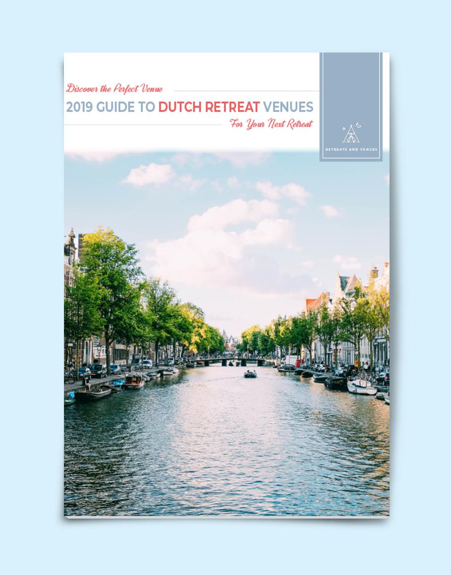2019 guide to Dutch Retreat Venues