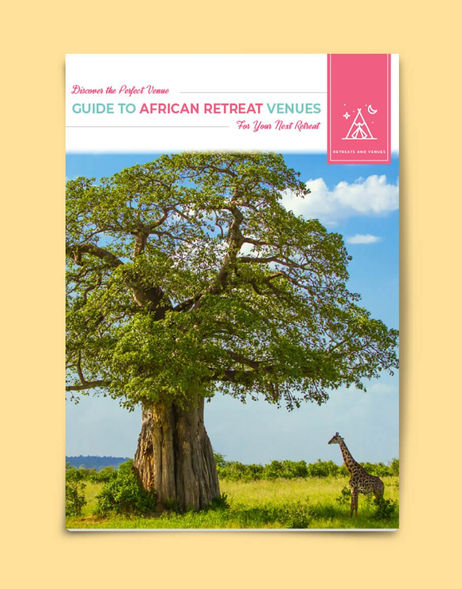 Guide to African Retreat Venues