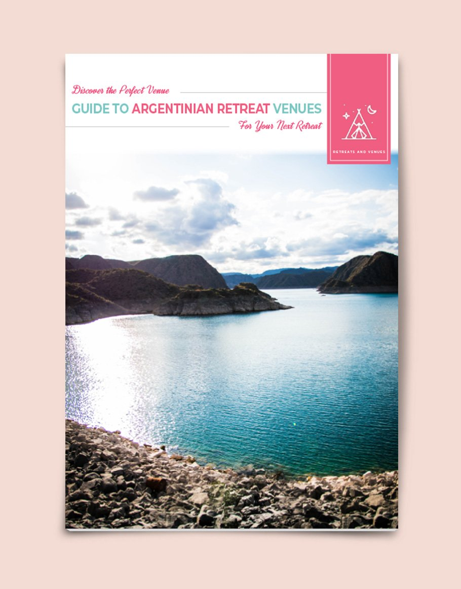 Guide to Argentinian Retreat Venues