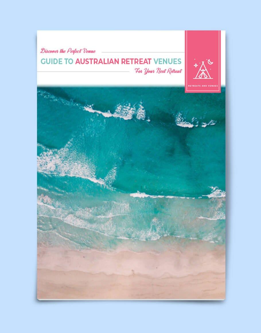 Guide to Australian Retreat Venues