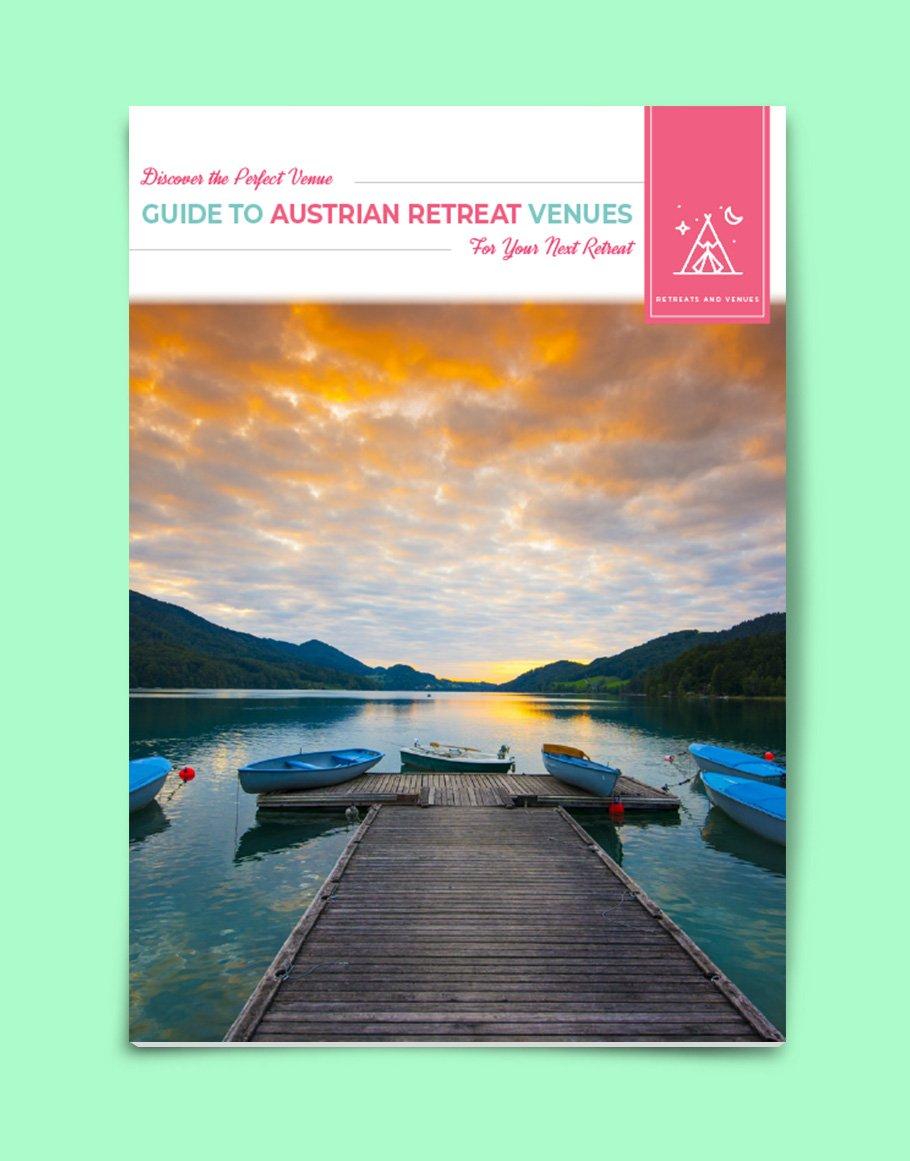 Guide to Austrian Retreat Venues