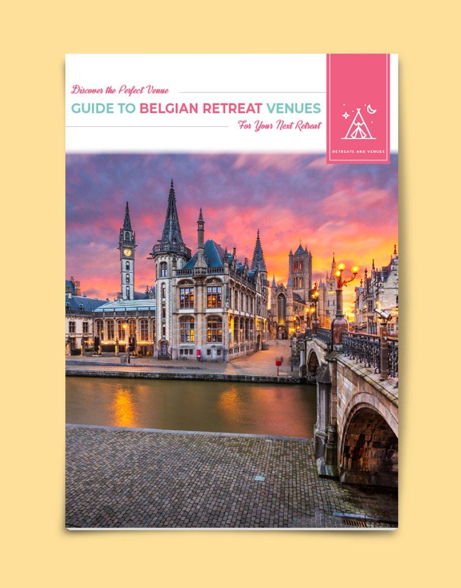 Guide to Belgian Retreat Venues