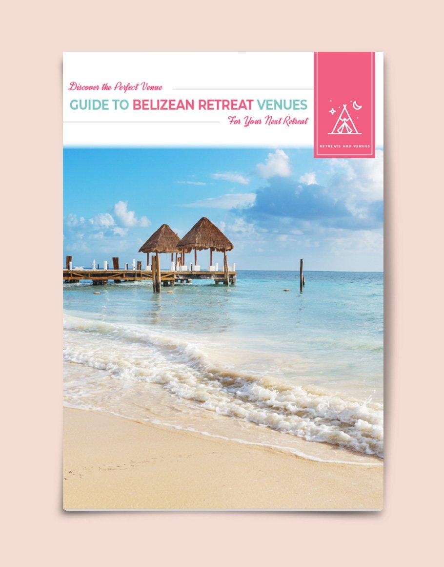 Guide to Belizean Retreat Venues