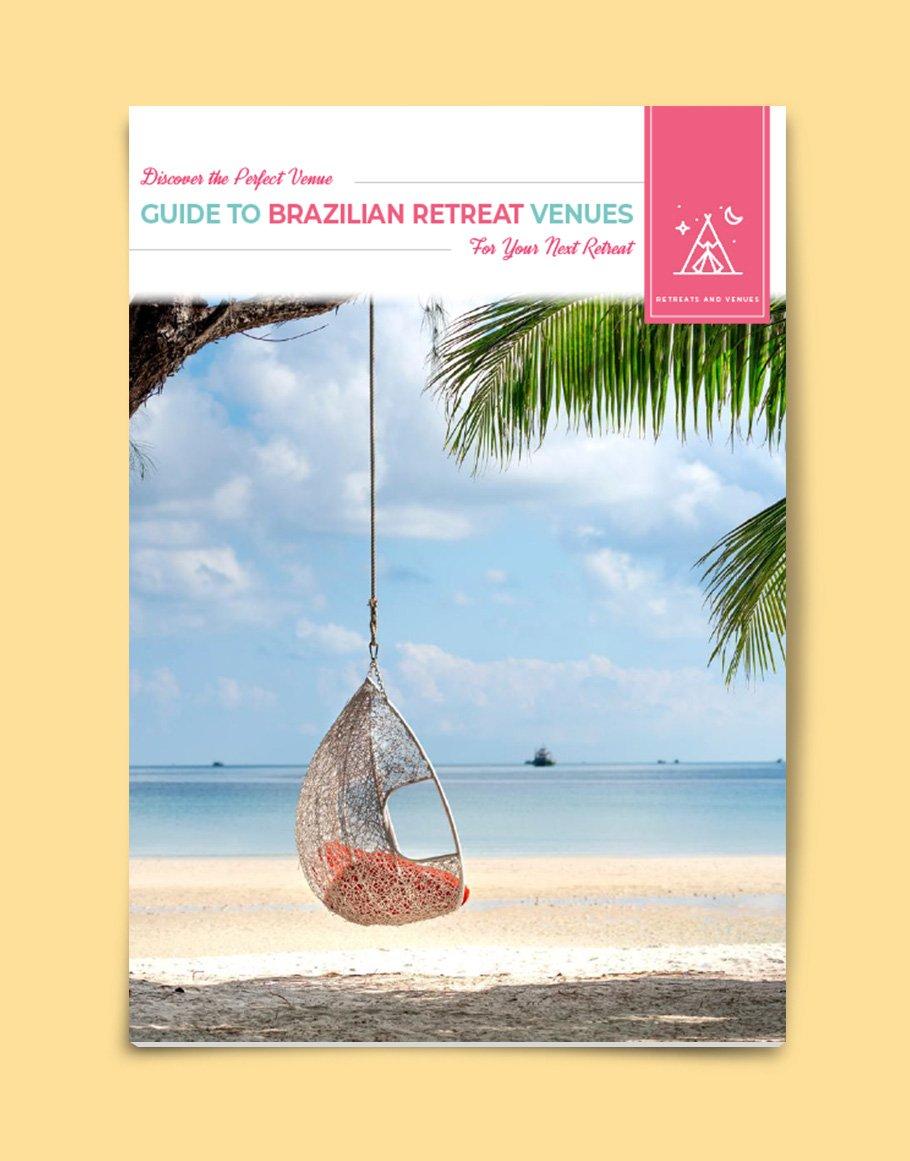 Guide to Brazilian Retreat Venues