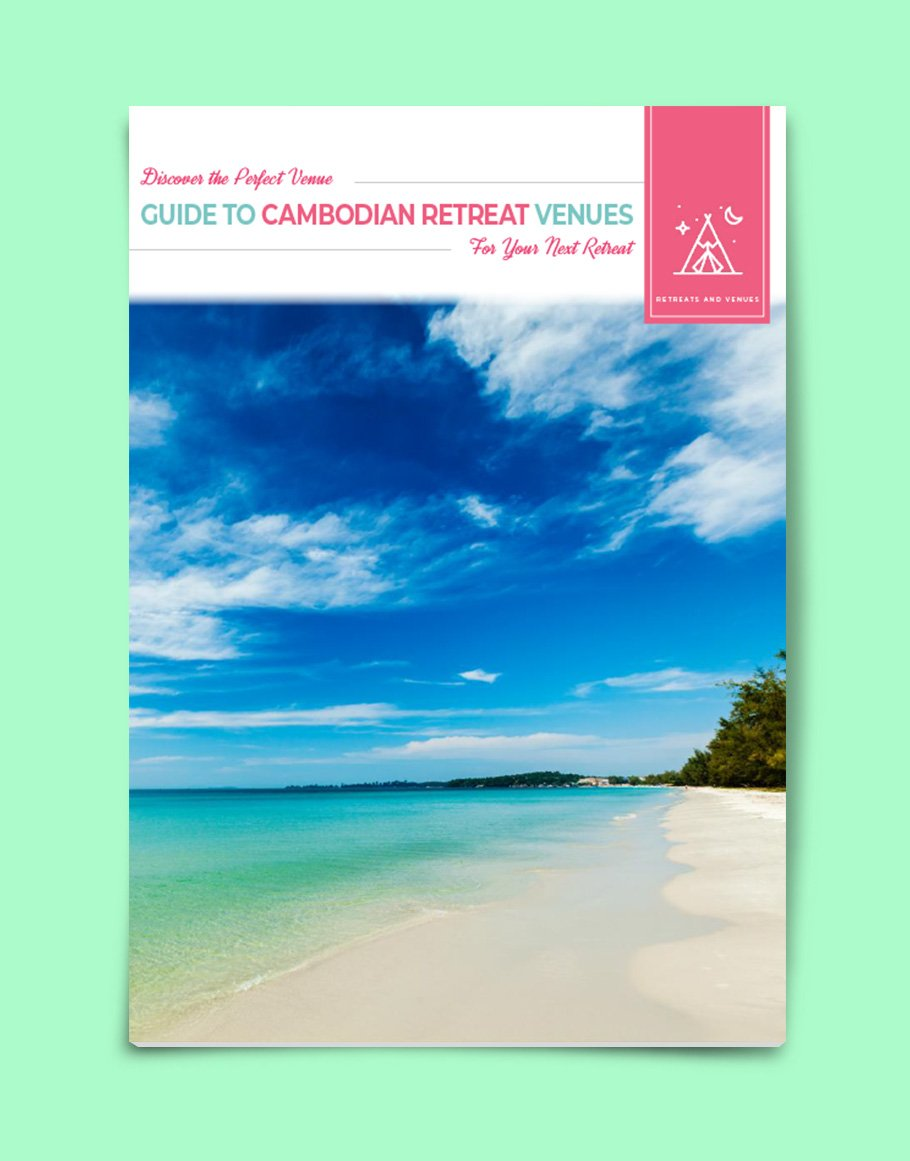 Guide to Cambodian Retreat Venues