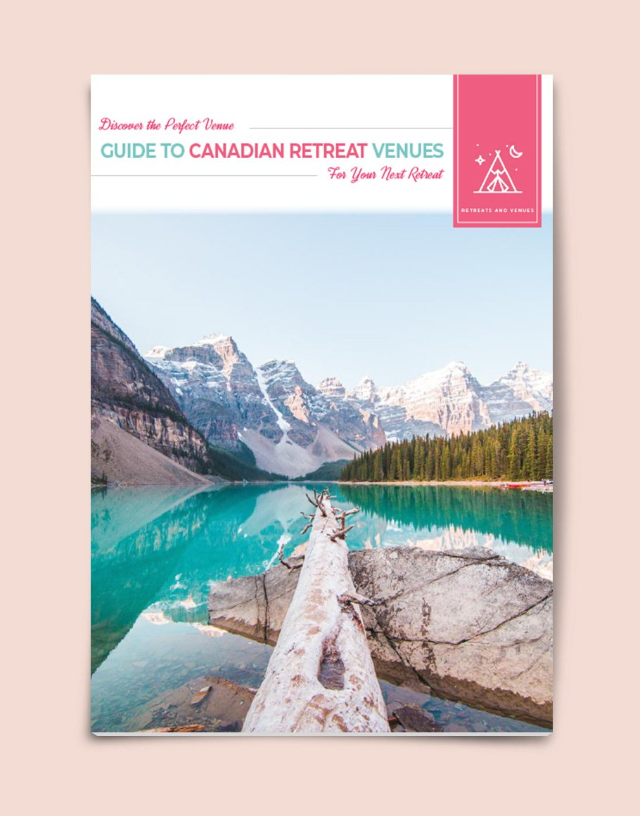 Guide to Canadian Retreat Venues