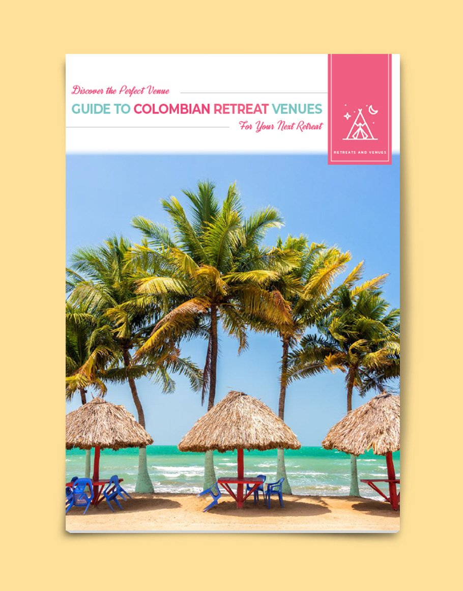 Guide to Colombian Retreat Venues