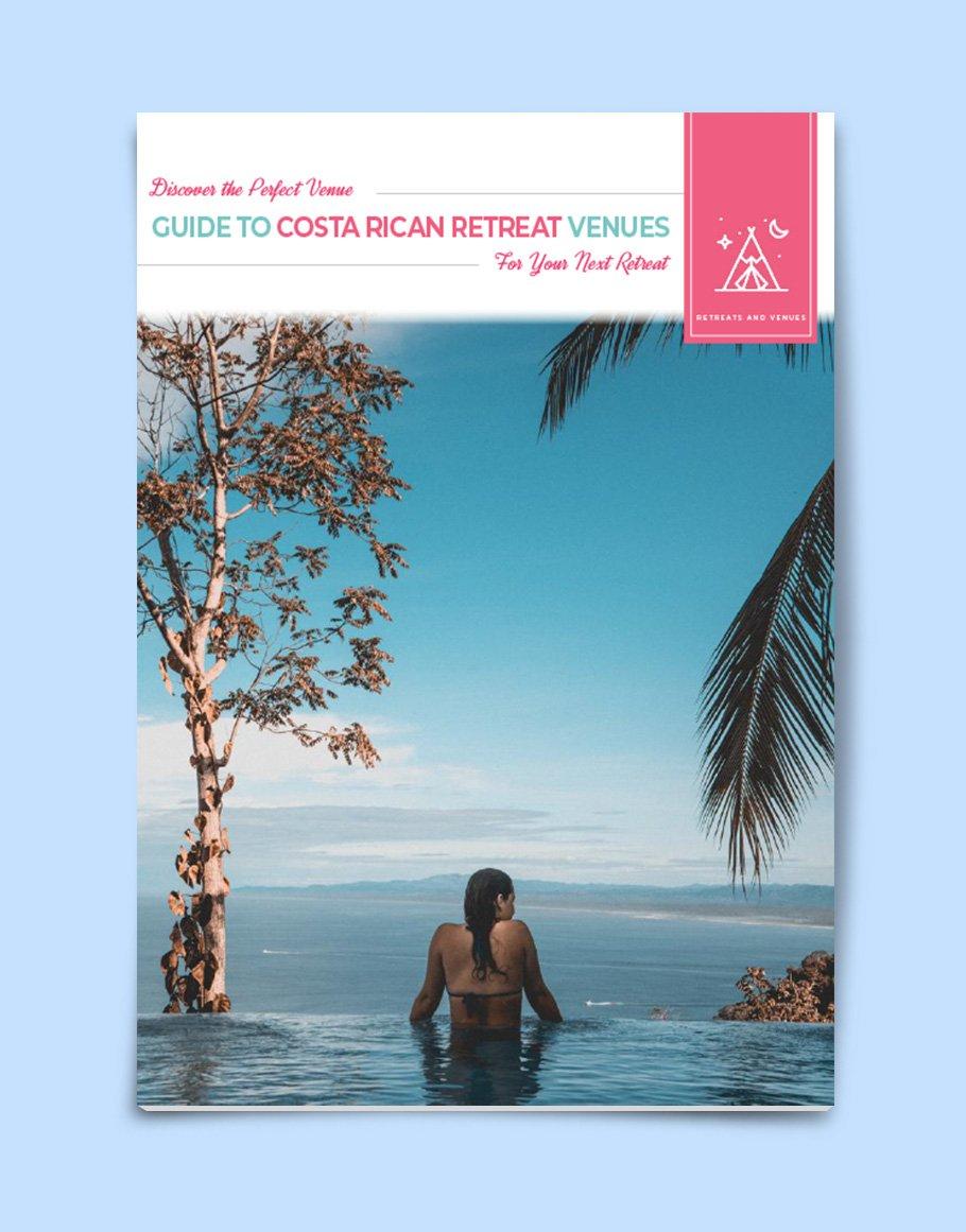 Guide to Costa Rican Retreat Venues