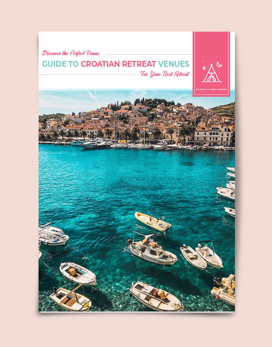 Guide to Croatian Retreat Venues