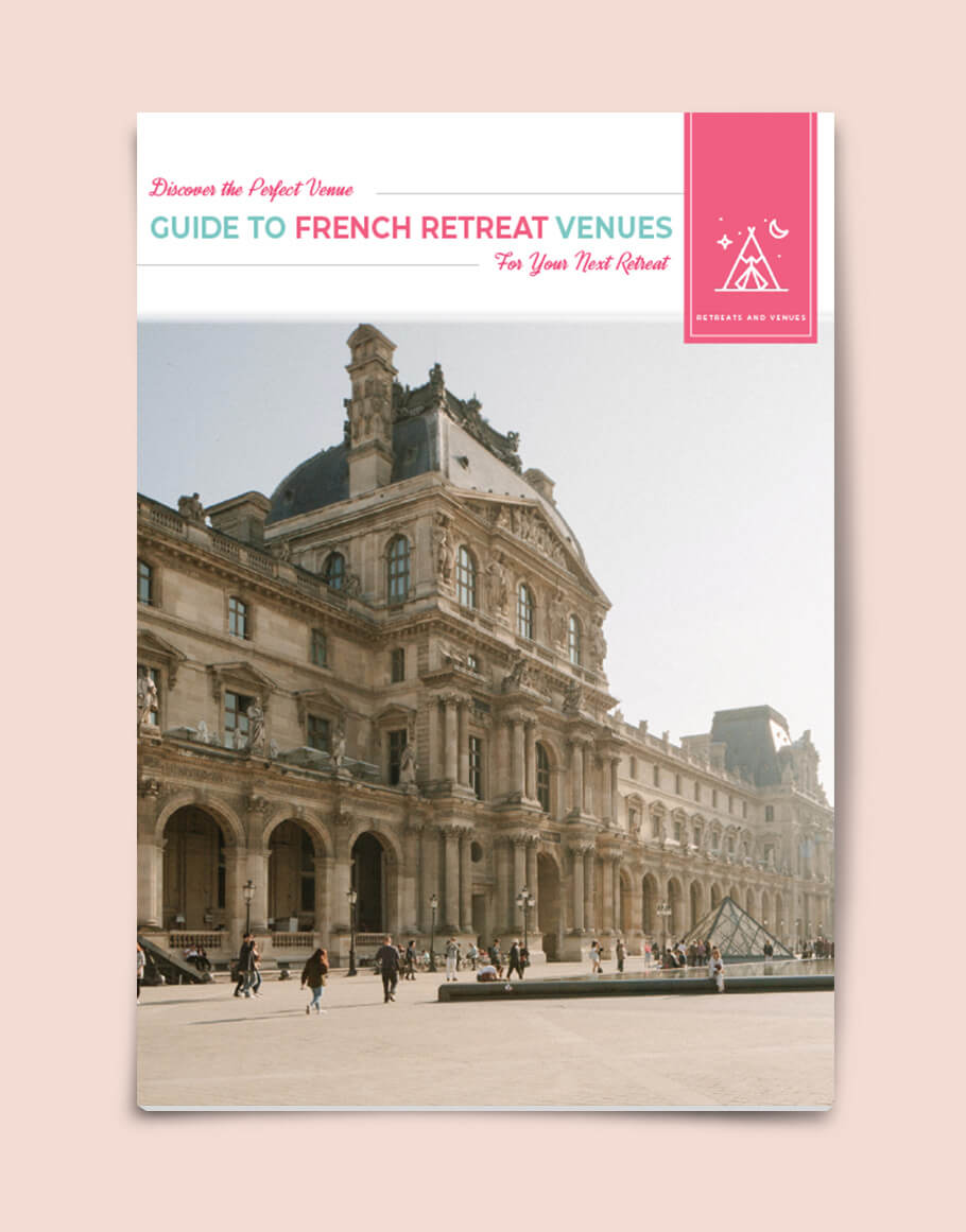 Guide to French Retreat Venues