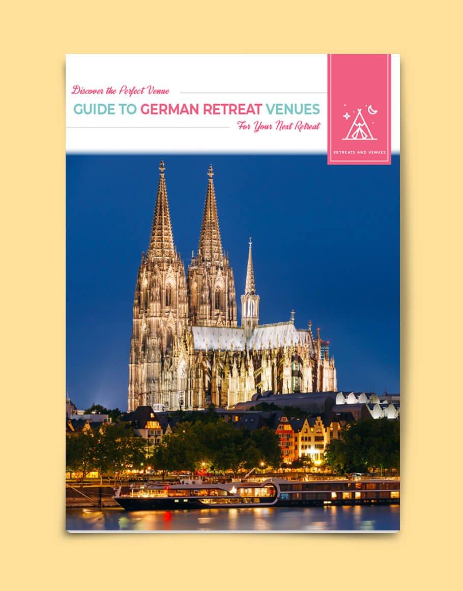 Guide to German Retreat Venues