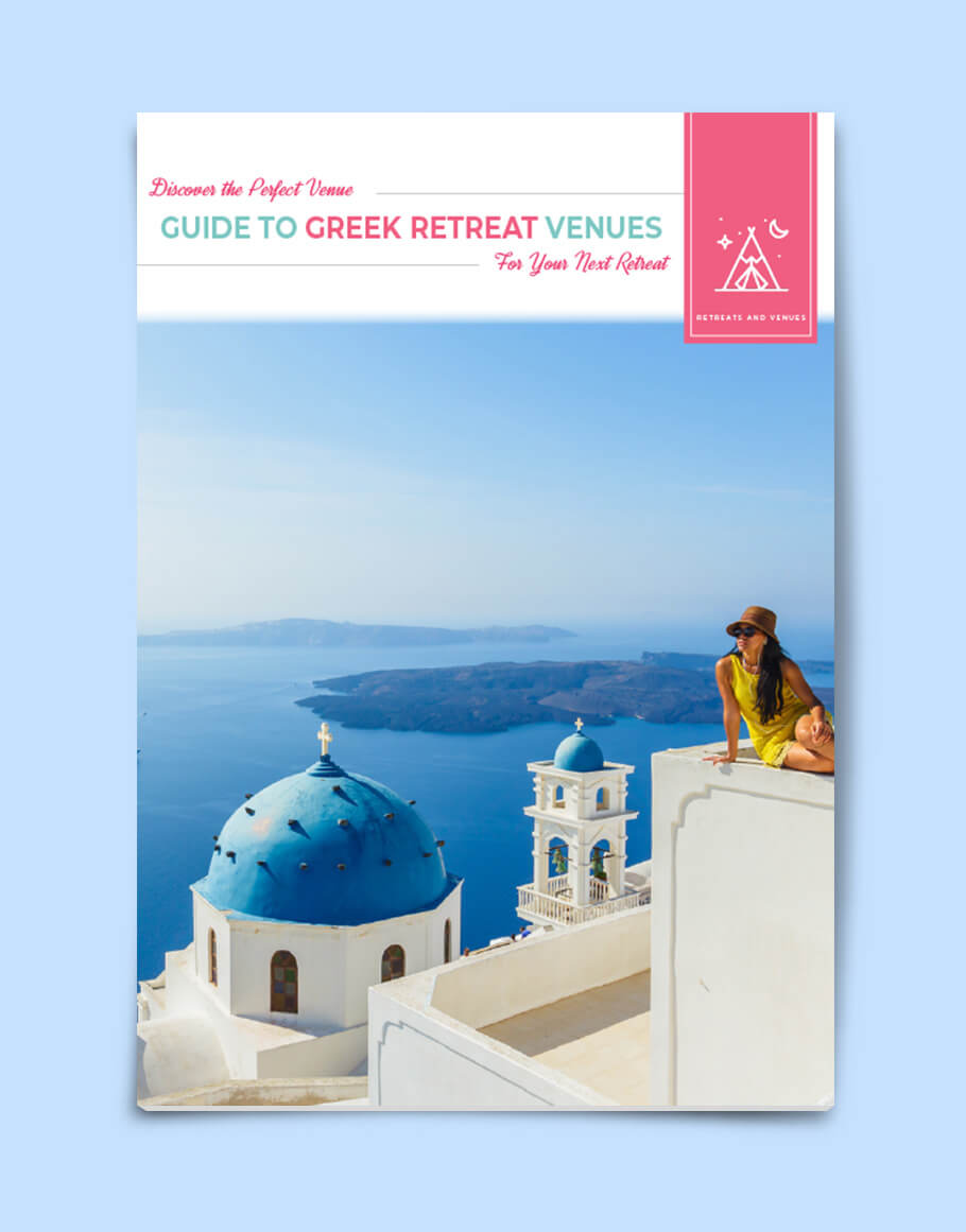 Guide to Greek Retreat Venues