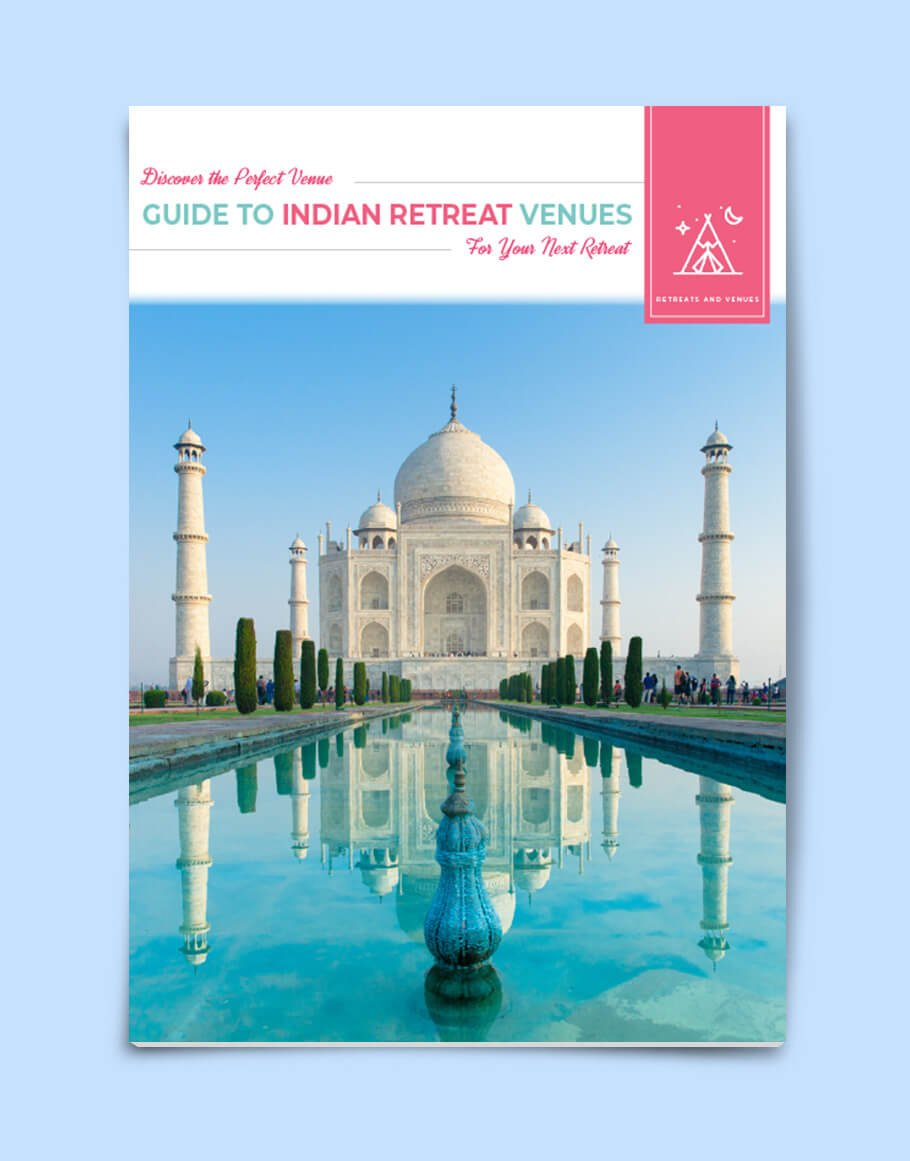 Guide to Indian Retreat Venues