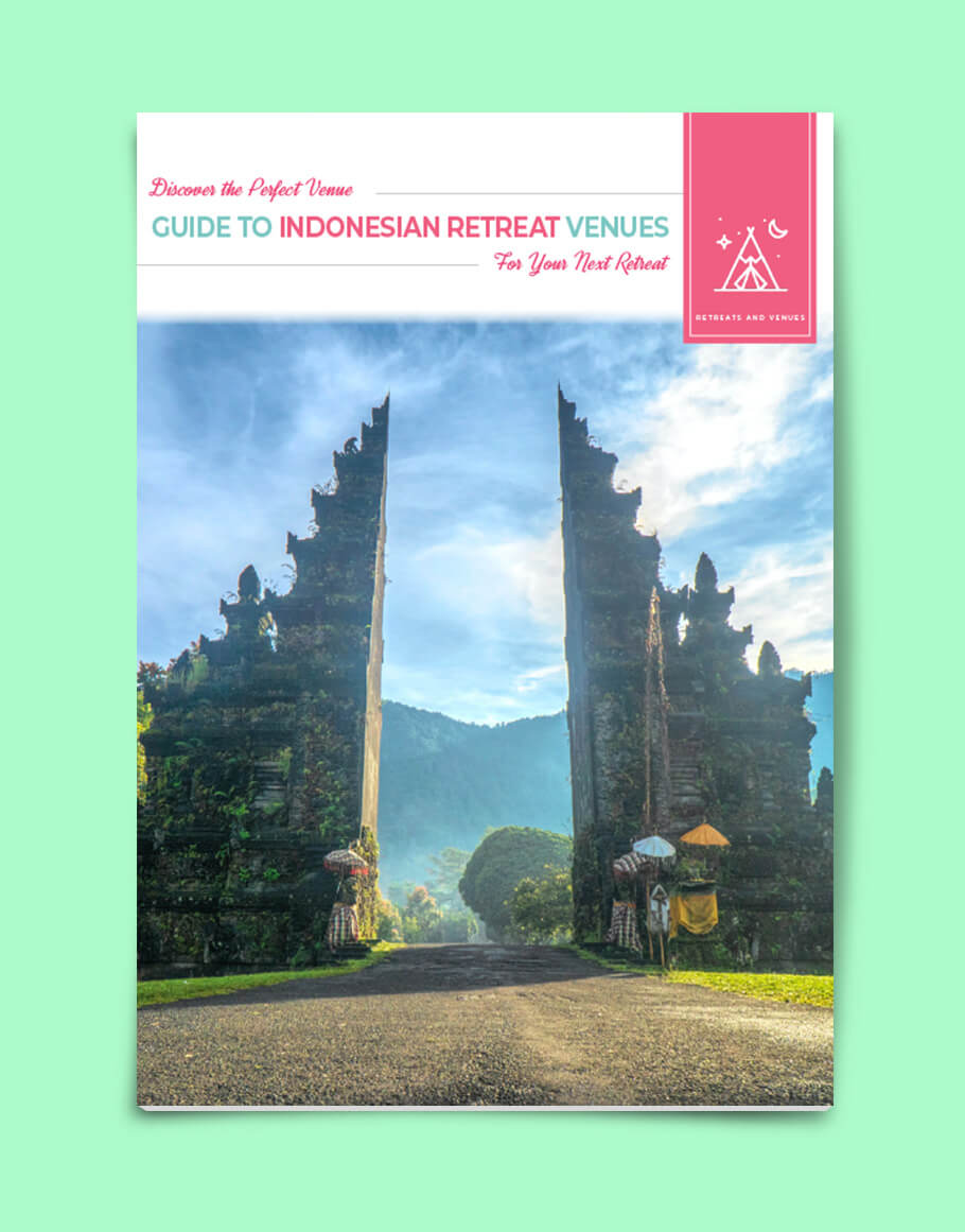 Guide to Indonesian Retreat Venues