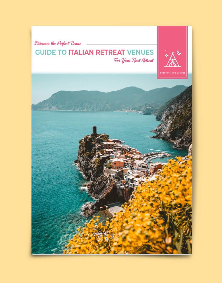 Guide to Italian Retreat Venues