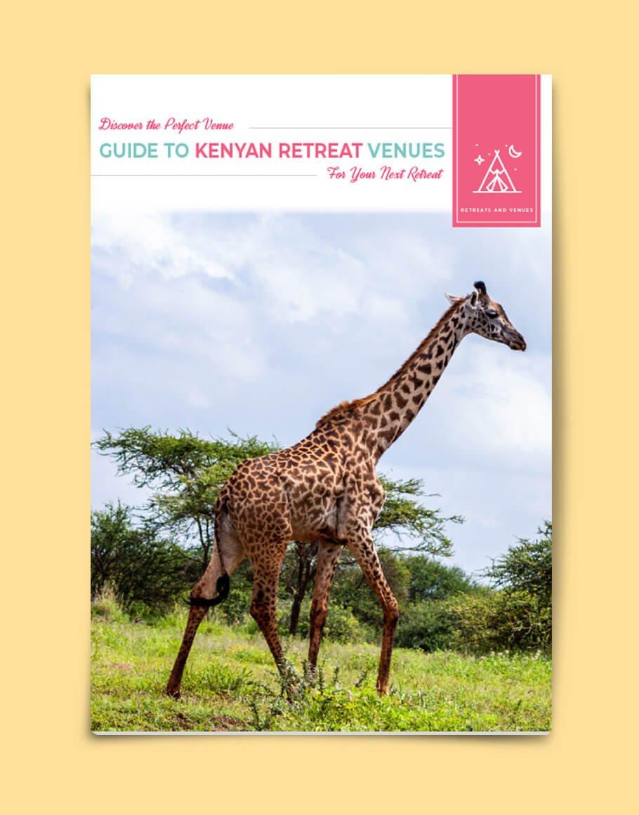 Guide to Kenyan Retreat Venues