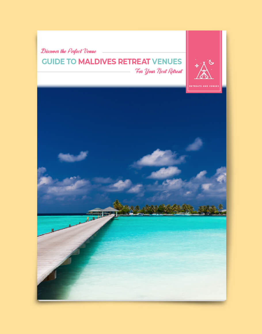 Guide to Maldives Retreat Venues