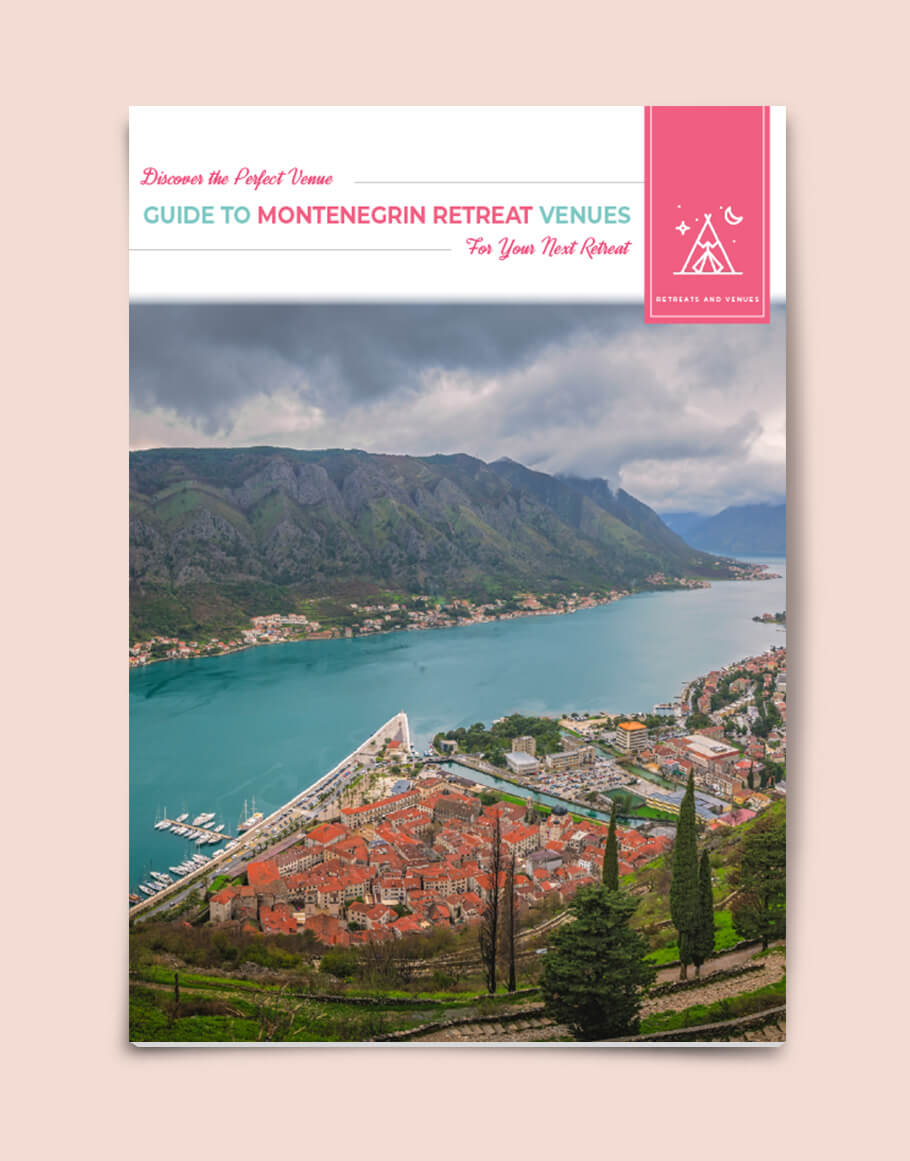 Guide to Montenegrin Retreat Venues