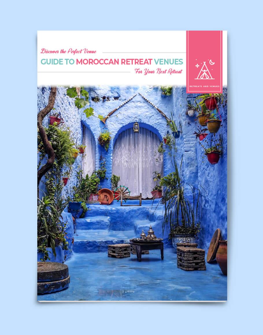 Guide to Moroccan Retreat Venues