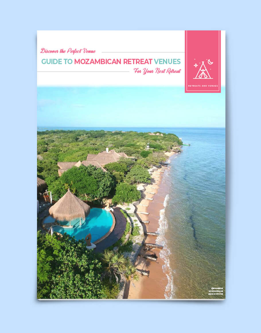 Guide to Mozambican Retreat Venues