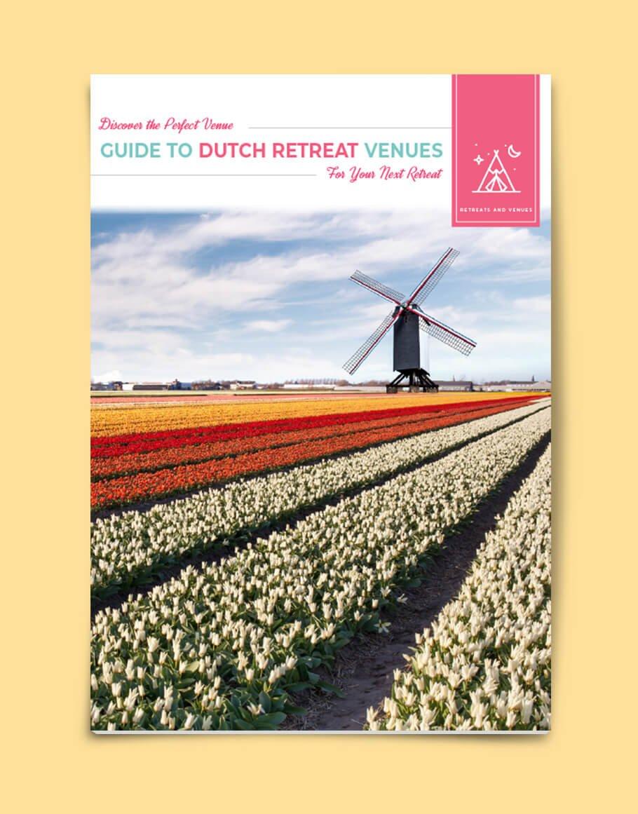 Guide to Dutch Retreat Venues