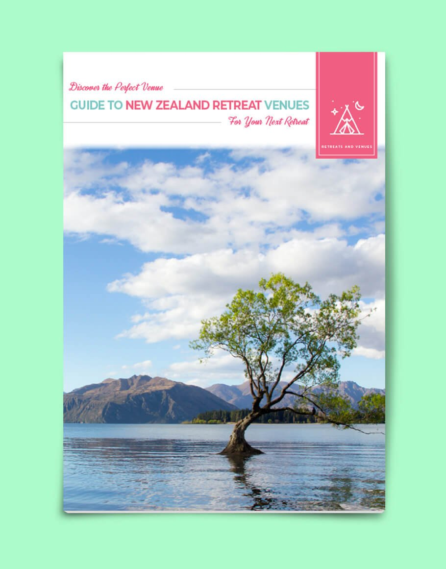 Guide to New Zealand Retreat Venues