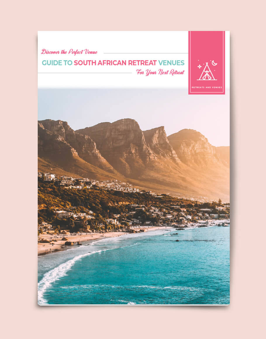 Guide to South African Retreat Venues