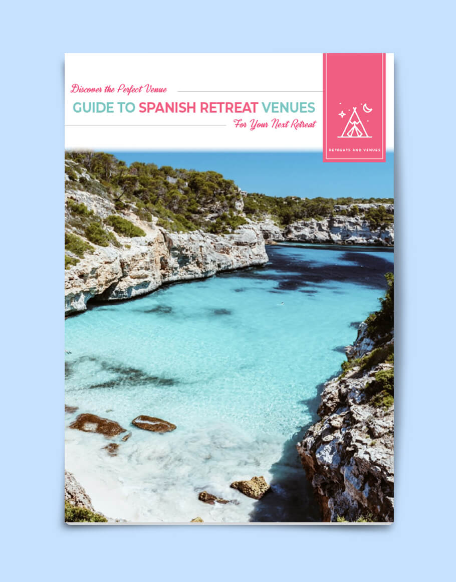 Guide to Spanish Retreat Venues