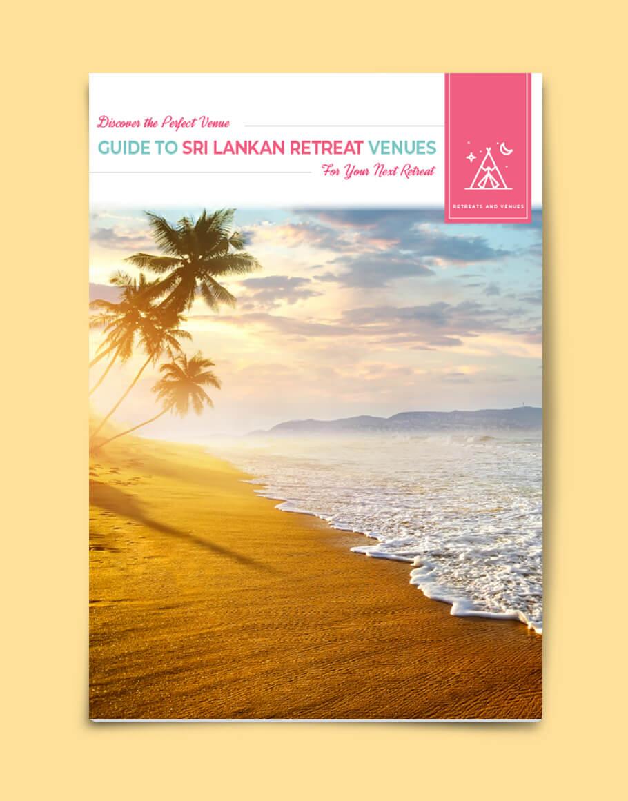Guide to Sri Lankan Retreat Venues