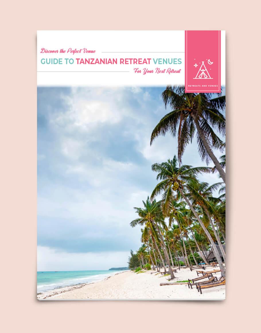 Guide to Tanzanian Retreat Venues