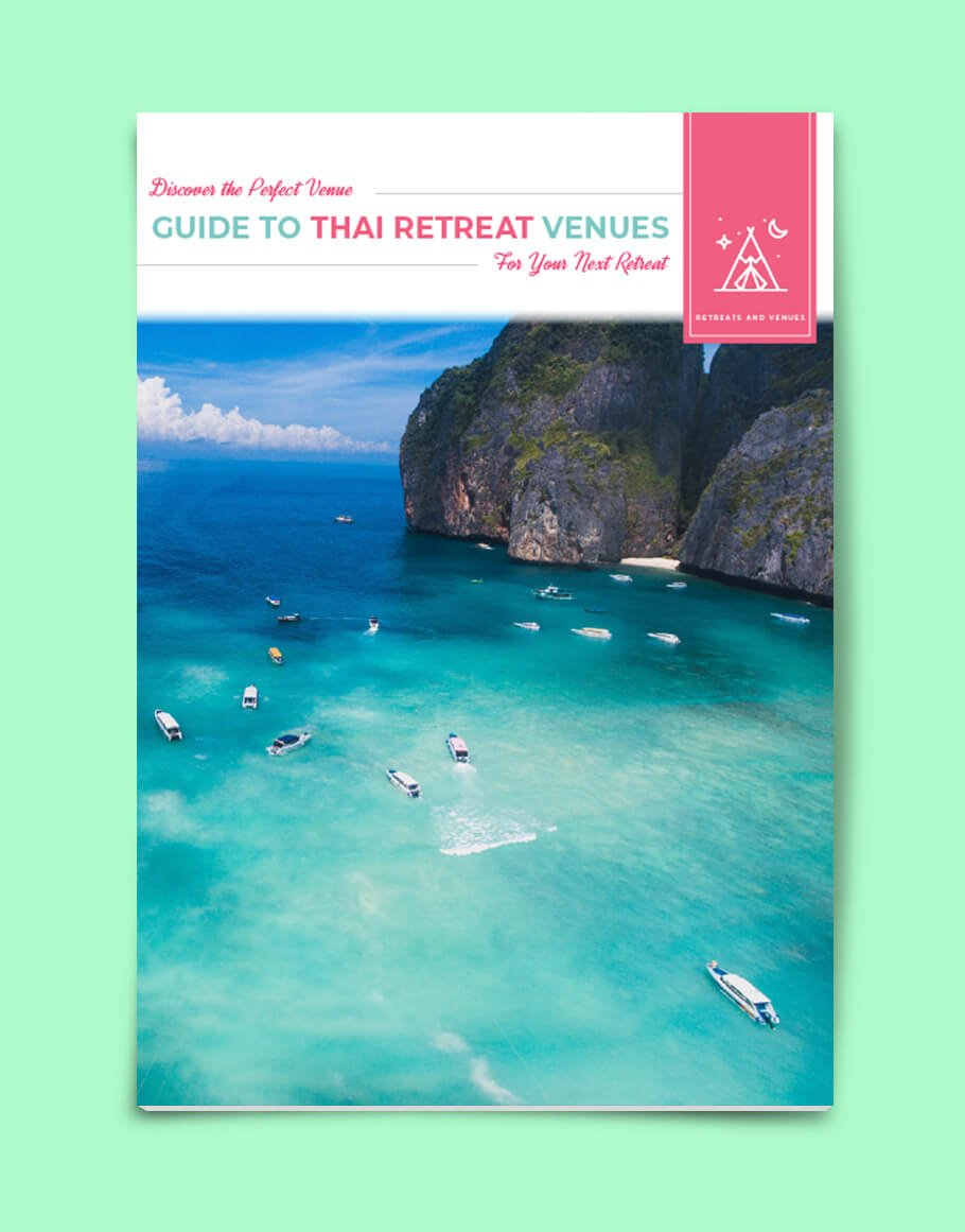Guide to Thai Retreat Venues